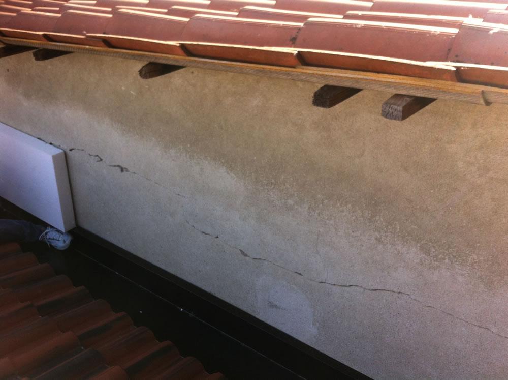 Isolamenti termici a cappotto ranghetti art proget for Isolamenti termici