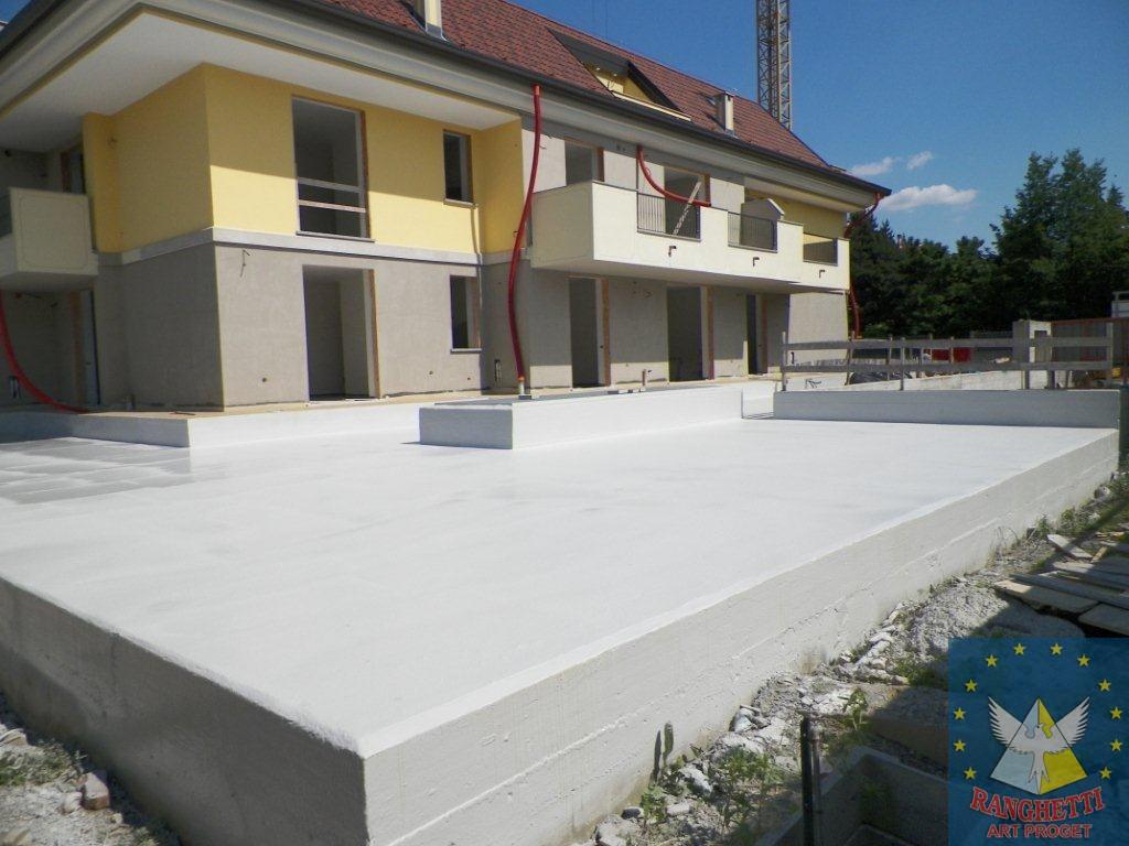 Emejing Isolamento Terrazzo Contemporary - Idee Arredamento Casa ...