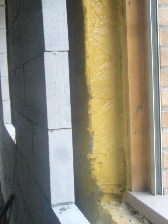 Isolamenti termici con poliuretano e resine ranghetti for Isolamenti termici